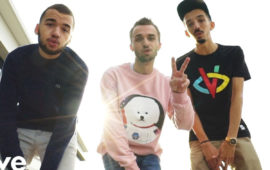 L'improbable collaboration entre Squeezie, Bigflo & Oli et Alain Rey