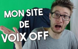 Superflame lance un site de voix off et d'imitations