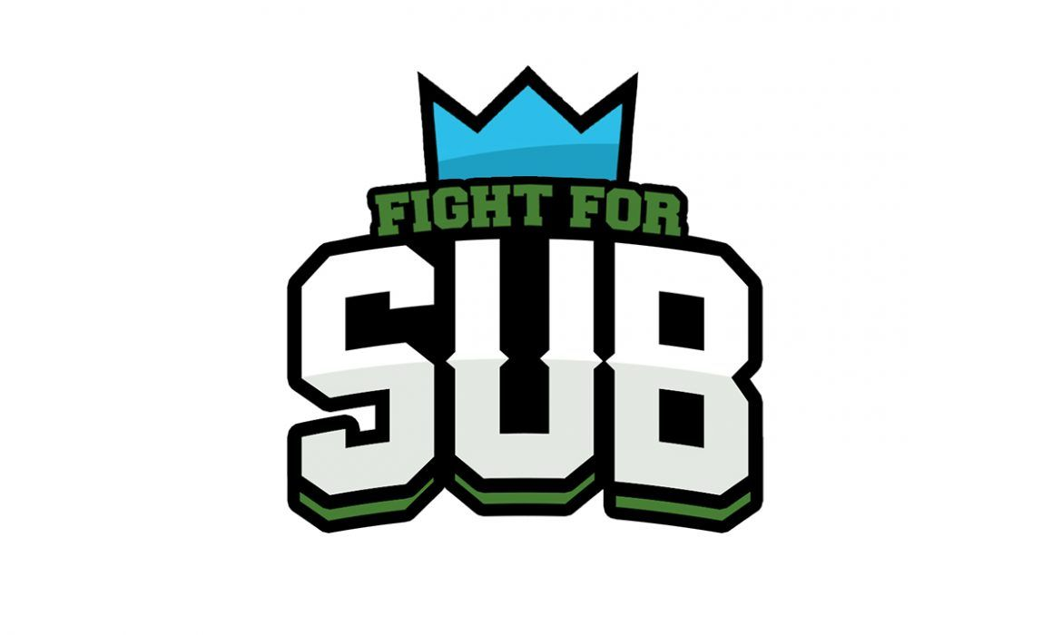 Le tournoi « Fight For Sub », nouvel événement e-sport