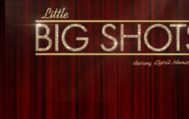 Little Big Shots : le nouveau télé-crochet sur C8 animé par… Cyril Hanouna !