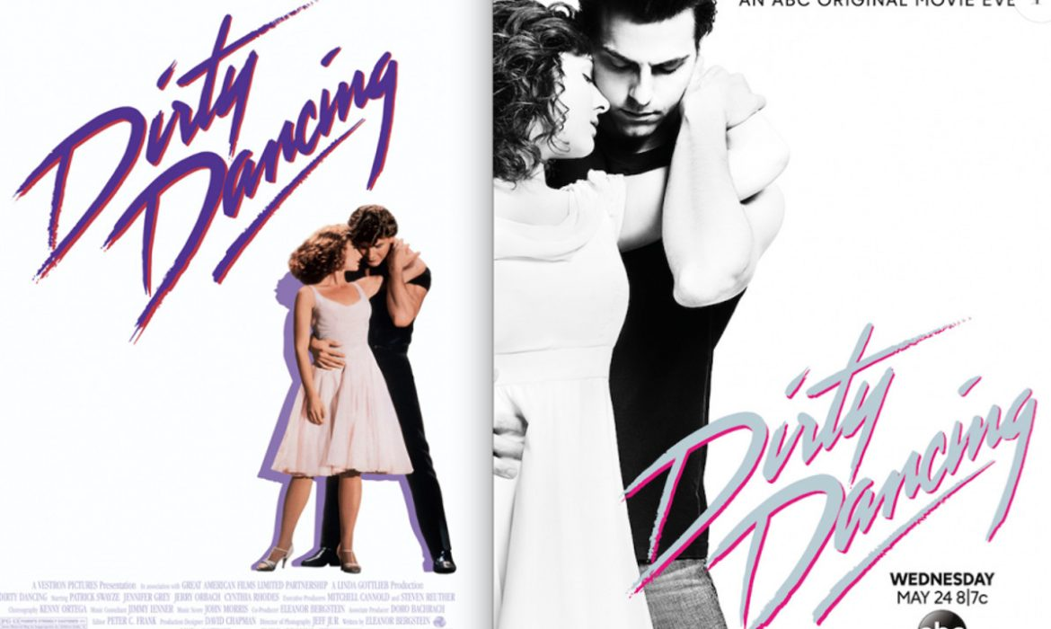 Programme tv de fin d'année : TF1 programme le remake de Dirty Dancing
