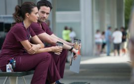 La saison 2 de Chicago Med arrive sur TF1 le 18 avril