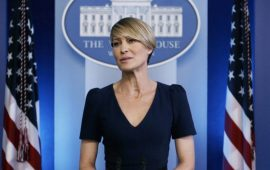 House Of Cards : Reprise du tournage sans Kevin Spacey