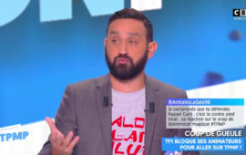 Clash TPMP-Quotidien : Cyril Hanouna déclare la guerre à TF1 en direct !