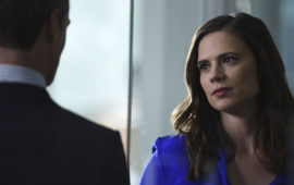 La série Conviction en prime time sur TF1 le 12 septembre