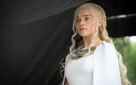 Game of Thrones : une scène finale a « foutue en l'air » Emilia Clarke
