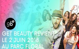 Le salon Get Beauty Paris bientôt de retour