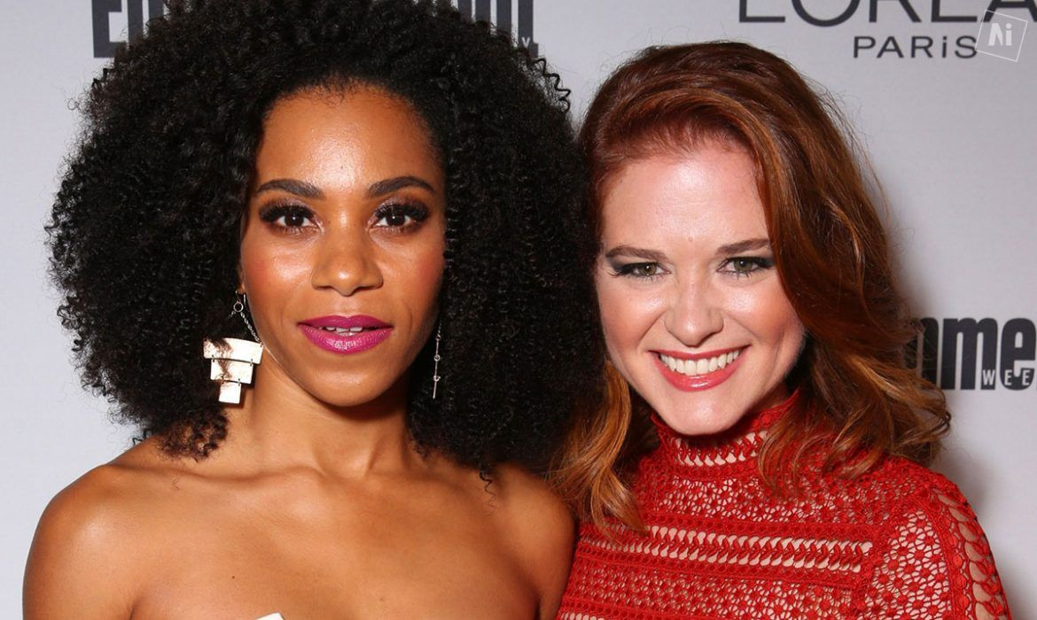 Grey's Anatomy : Kelly McCreary lynchée, Sarah Drew prend sa defense