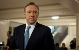 House of Cards : Netflix suspend le tournage de la saison 6