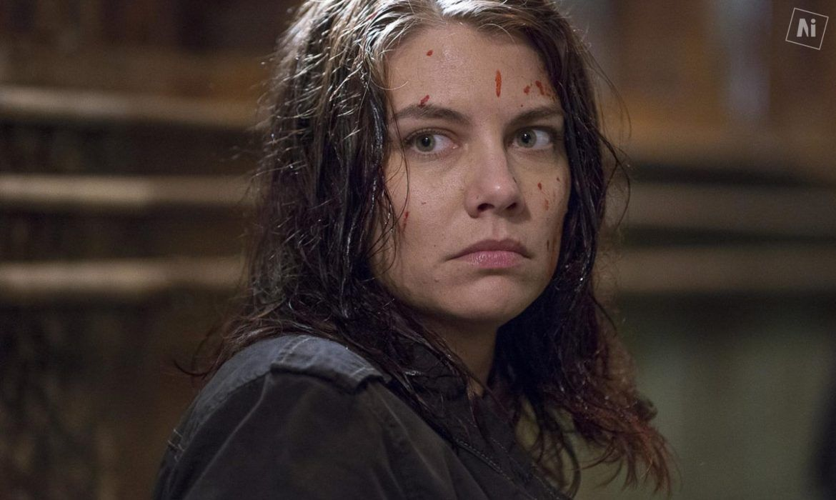 Lauren Cohan quittera-t-elle vraiment The Walking Dead ?