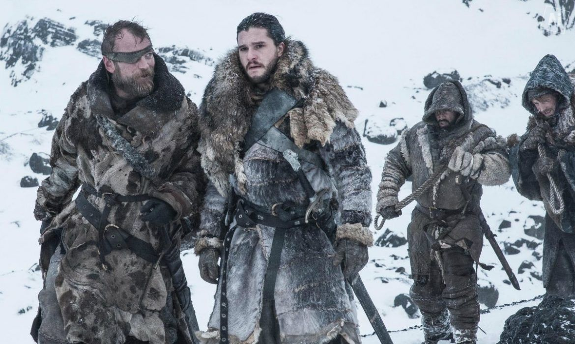Game of Thrones : le responsable des piratages identifié !