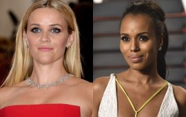 Reese Witherspoon et Kerry Washington s'unissent pour une adaptation de <i>Little Fires Everywhere</i>