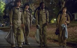 Stranger Things : Gigantesque augmentation de salaire pour les kids de la série