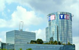 Sortie de crise: TF1 et Orange signent un accord