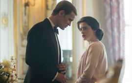 The Crown  : Claire Foy, victime d'une injustice salariale
