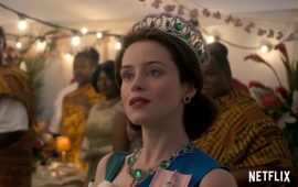 The Crown saison 2 : une Élisabeth II hantée par la solitude
