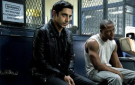 The Night of arrive sur Canal+ ce soir