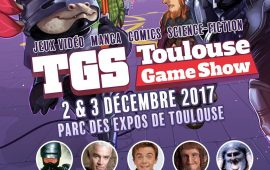 Le Toulouse Game Show remet le couvert