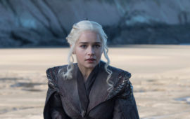 Un nouveau record d'audience pour la saison 7 de Game of Thrones