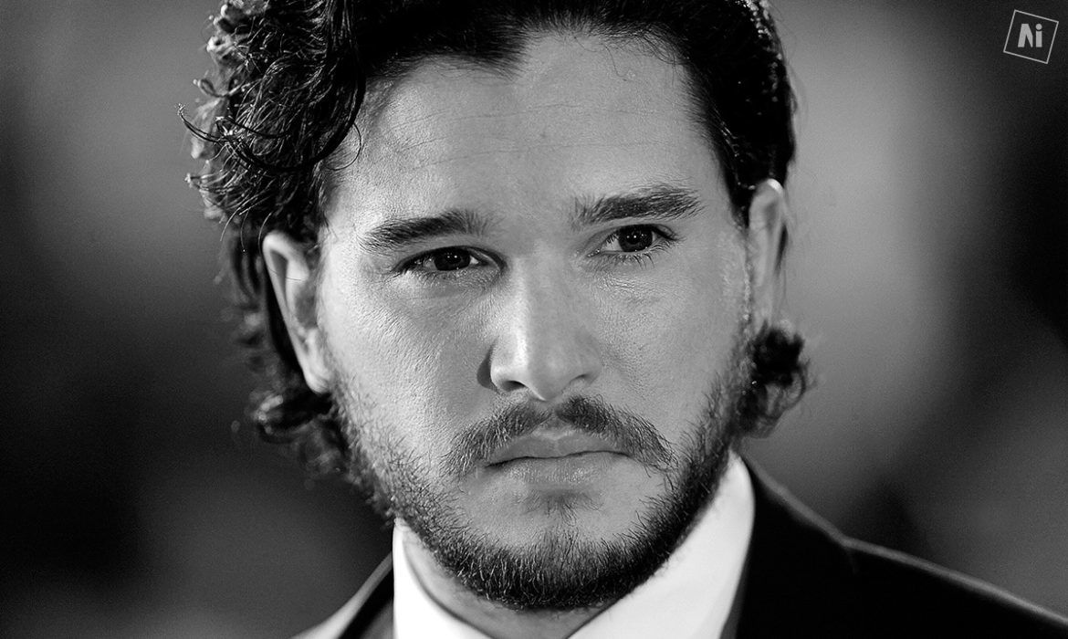 Game of Thrones : le script final a fait pleurer Kit Harington (Jon Snow)
