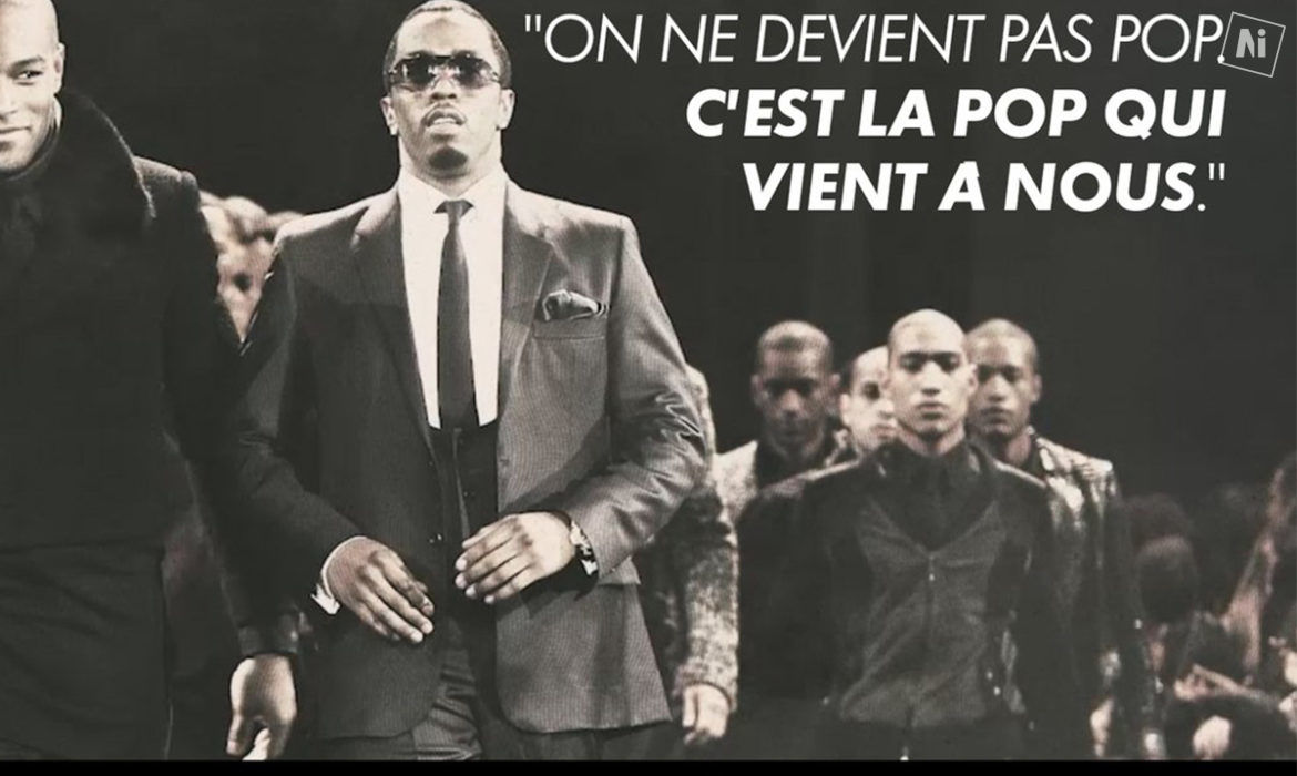 The game: From the street to Wall Street, nouveau documentaire sur Canal+