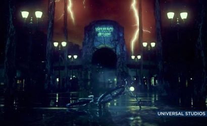 Stranger Things : une attraction aux Studios Universal pour la série culte de Netflix